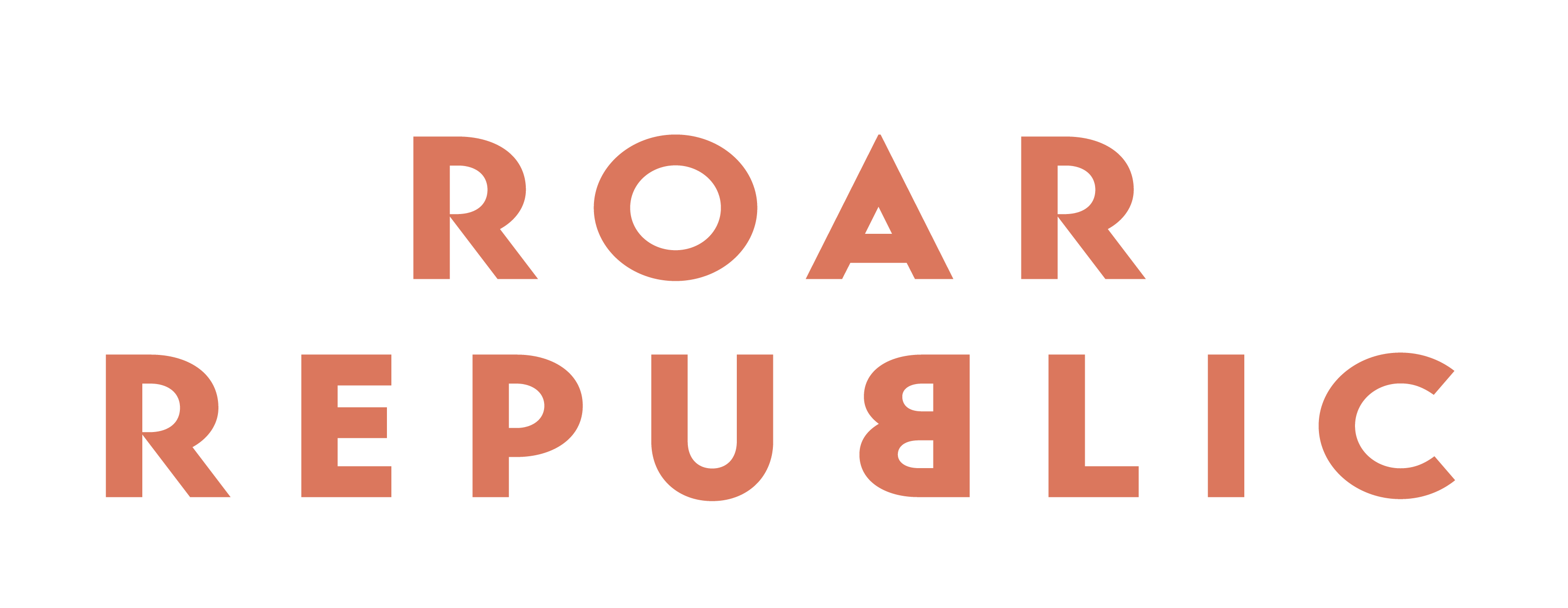ROAR REPUBLIC